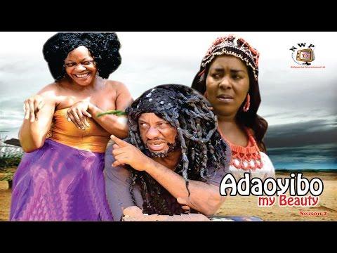 Ada Oyibo My Beauty Season 2 - 2016 Latest Nigerian Nollywood Movie