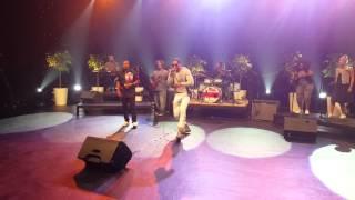 I am a winner Loyiso Bala ft DenWade. Live on one Gospel.