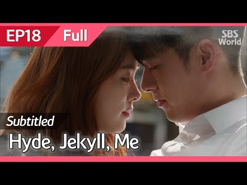 [CC/FULL] Hyde Jekyll, Me EP18 | 하이드지킬나