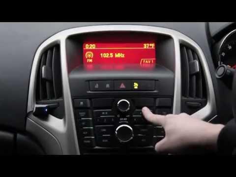 opel cd400 user manual
