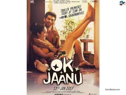 Download OK JAANU movie full HD