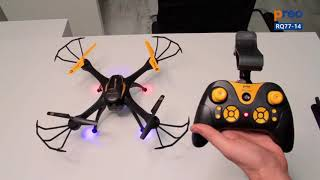 Preo Drones RQ7714 Paket Açılışı ve Kurulum Videosu