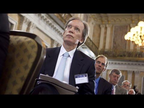 David Tepper on Bill Gross Leaving Pimco: Who Cares?