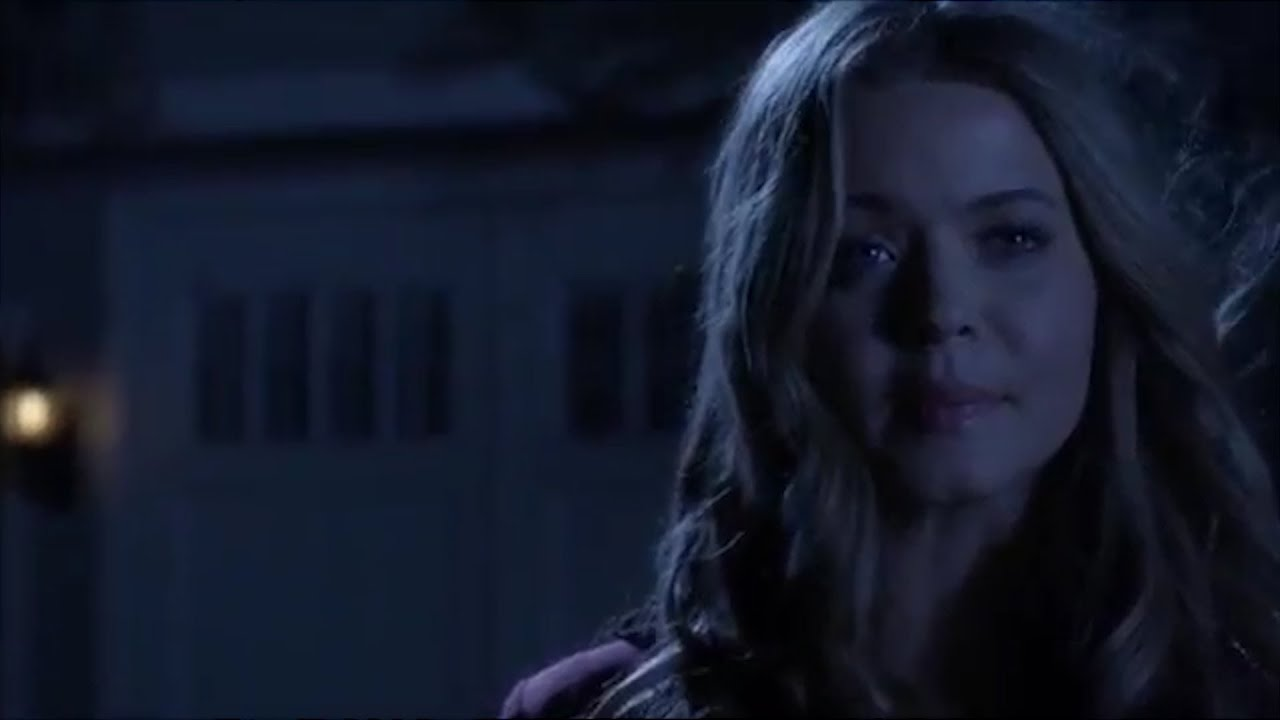pretty little liars season 4 spoilers alison returns with a twist youtube - Halloween Episode Pll Season 4