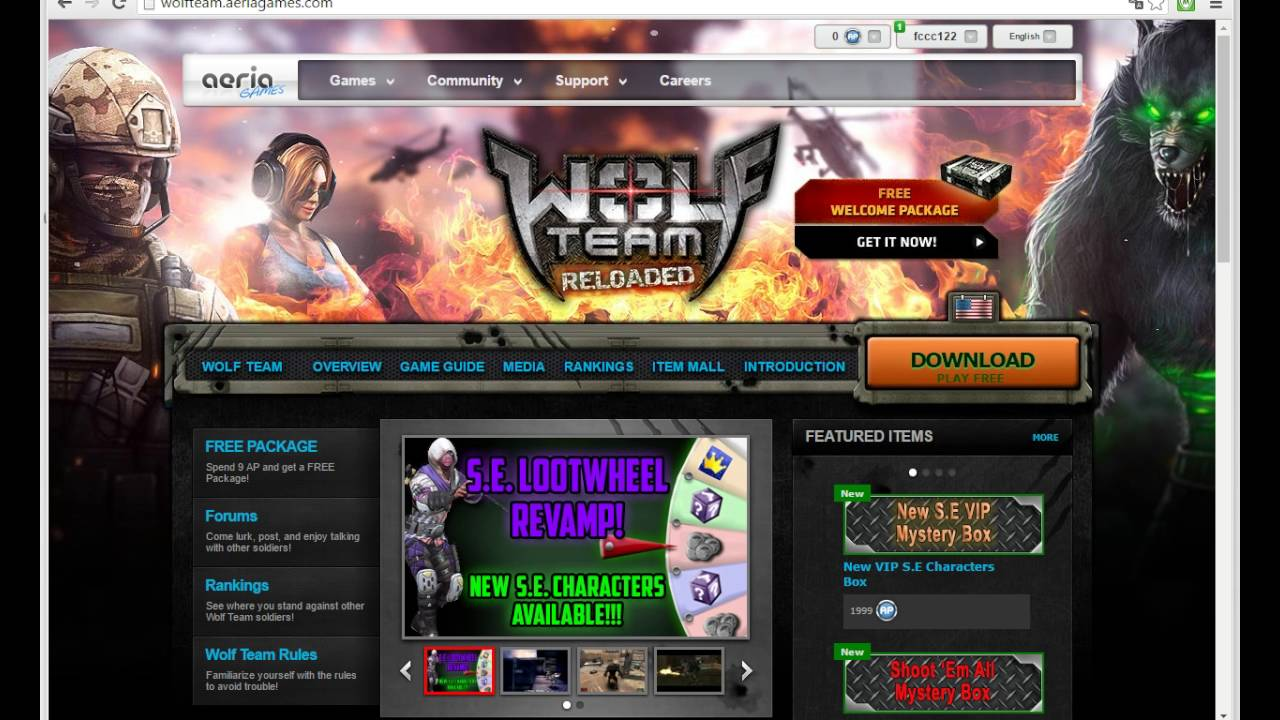 Wolfteam free download of android version | m. 1mobile. Com.