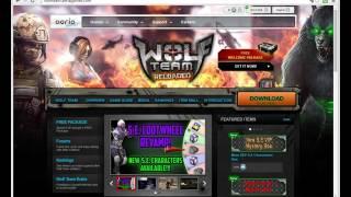 gamehaxerz wolfteam hacks