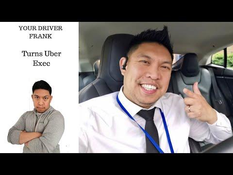 OMG! I've Joined Uber Exec
