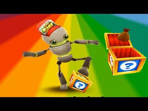 Y8 Subway Surfers Game for kids