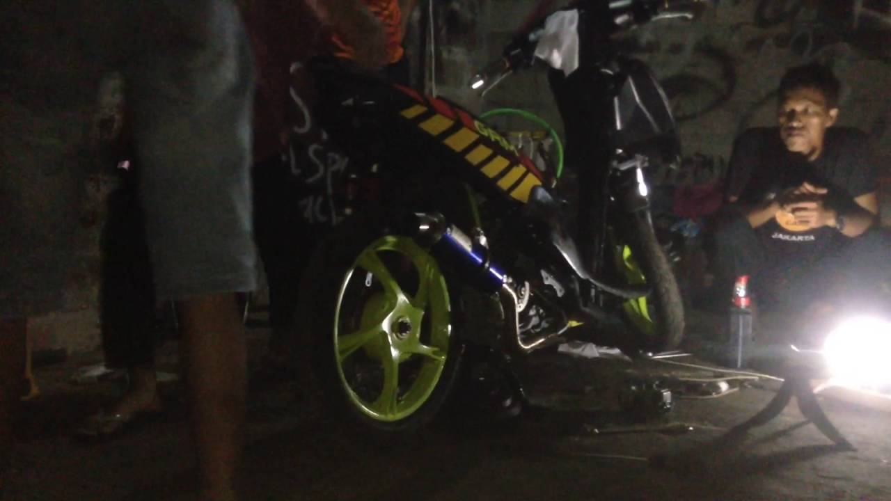 Setting Mio 130cc Tune Up Open From Grm Dr Putra Tunner Per Klep Moto 1 For Dan Beat