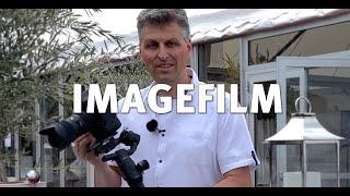 So dreht man einen IMAGEFILM   Tipps & Tricks Making-Of Imagevideo