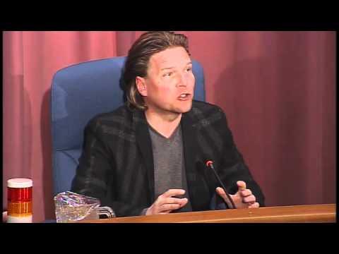 Edmonton Public Schools Education Forum Webcast - April 4, 2012