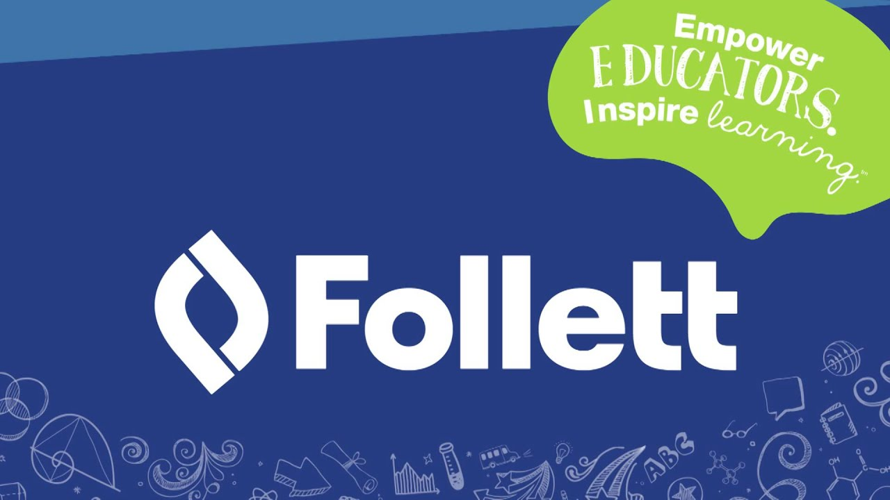 FollettBound Books for Libraries with a Lifetime Guarantee