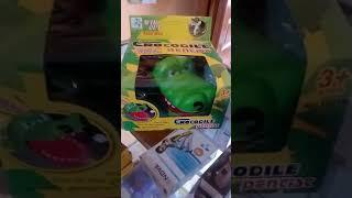 Crocodile dentist mainan gigit buaya Hati hati kena sakit