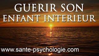 Séance d'hypnose pour guérir et réconforter son enfant intérieur