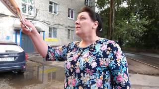 """Гремина позовите"" на Победу 39: у дома украли придомовую территторию"