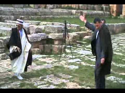 Cheikh Bouregaa - Hadj Bouregaa - Lehoua Debbel Hali