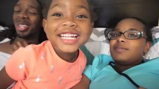 Finally Found A Place To Call Home | Black Family Vlogs