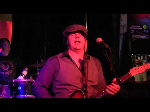 The Royal Velvet @ Nowhere Bar 3-31-18