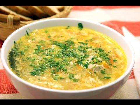 Как приготовить рисовый суп. Рецепт вкусного супа!