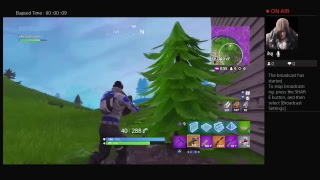 Antwain Golden  Fortnite  Highlight