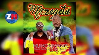 Mozegeta Ft Runnel & Shimba B - Kukonkana (Audio) | ZedMusic | Zambian Music 2018