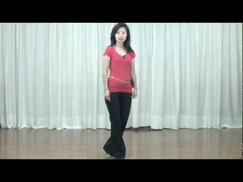Sleeping Child - Line Dance (Dance & Teach in English & 中文)