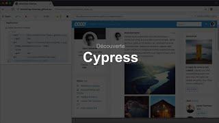 Tests Unitaires en JavaScript (11/11) : Tests fonctionnels avec Cypress
