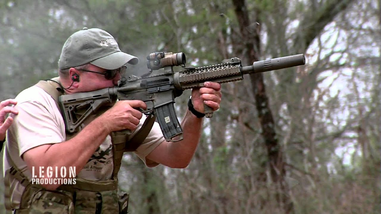 Photo #5 - Magpul Dynamics Firearms Training - Photo Gallery -