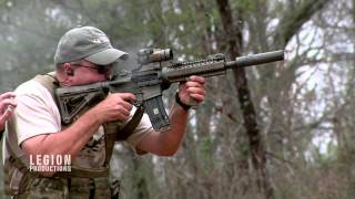 legion productions magpul dynamics the art of the tactical carbine second edition trailer hd