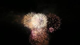 Seenachtsfest Konstanz 2016 - 3. Feuerwerk - Innovative Pyrotechnik (IP)