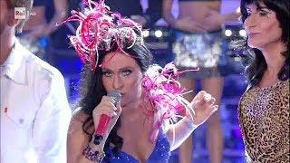 Roberta Bonanno, Katy Perry, vince la 4^ puntata: