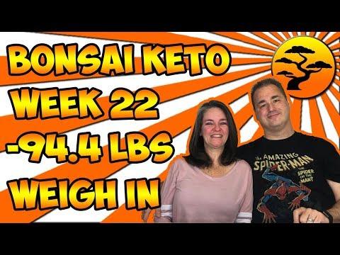 keto-update---week-22---94.4-lbs-gone,-+-nsv,-+-updates-&-cruise-plans!