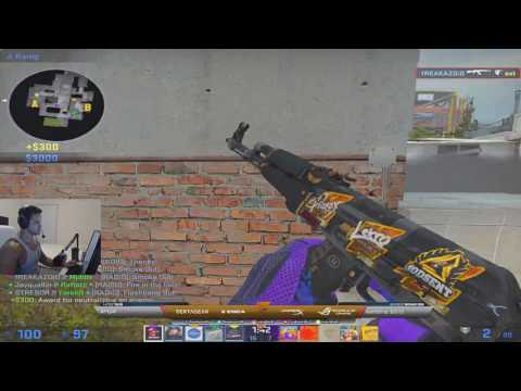 CSGO - People Are Awesome #58 Best oddshot, plays, highlights