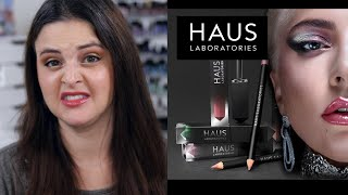 Oh Gaga... Le Sigh... Haus Laboratory First Impression REVIEW & Wear Test