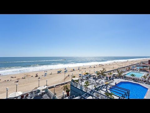 Top 10 Best Beachfront Hotels In Ocean City, Maryland, USA