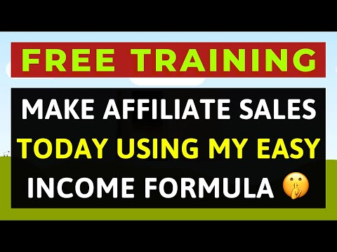 How to Make Money Online FAST - Start TODAY & Make $200/Day of QUICK & EASY Income - FREE TUTORIAL