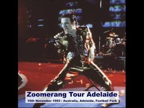 1993 11 16   Adelaide, Australia   Football Park