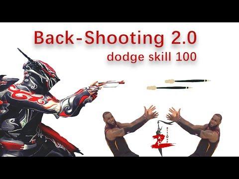 Warframe - My Back-shooting + Slowmotion Bolto thumbnail