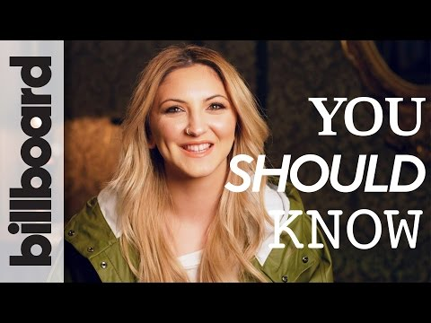 You Should Know: Julia Michaels | Billboard