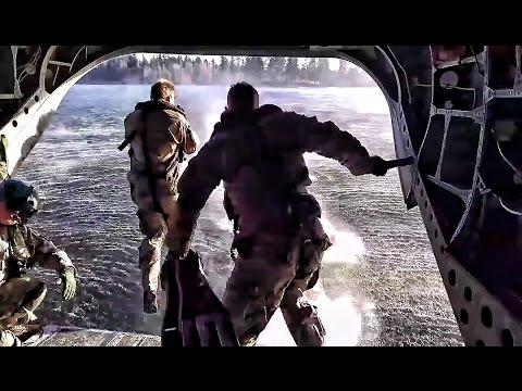U.S. Army LRS Helo Cast •