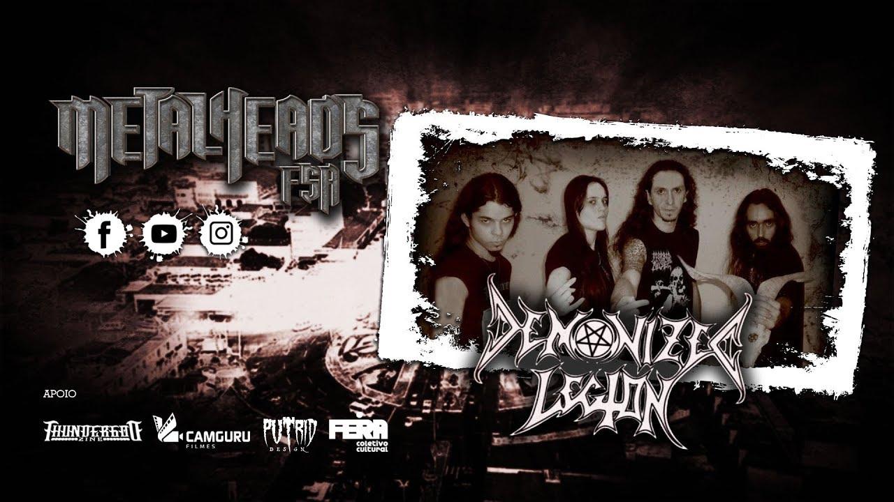 Download METALHEADSFSA - Demolized Legion