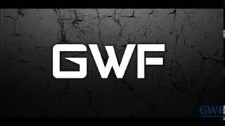 GWF Ivan Drago Theme Song