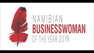 Namibia Economist Business Woman of the year 2019