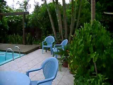 Piscina Da Pousada Natur - Campeche