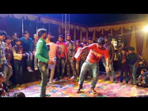 Peele Peele O Mere Raja Dance Video By Shakir.