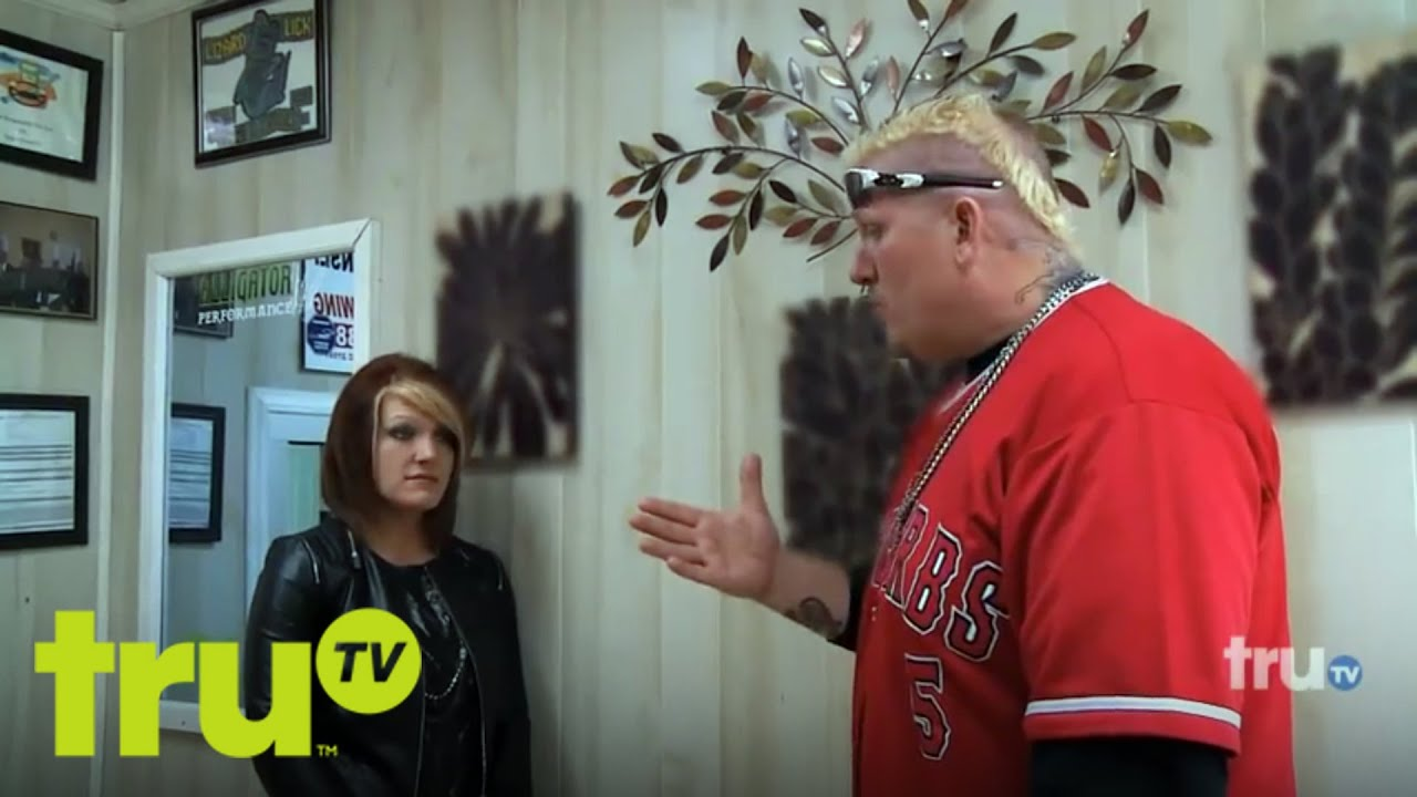 lizard lick towing real business plans