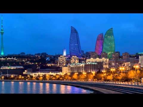 Sezer Uysal Feat Chinar - Baku (Boral Kibil Down Mix)