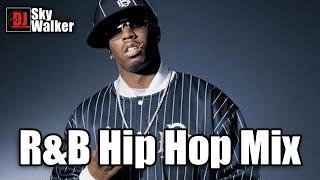 R&B Hip Hop Music Club Mix   DJ SkyWalker
