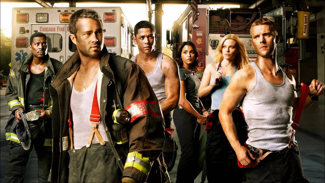 Chicago Fire Tv Now