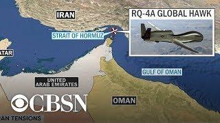 Iran says it will